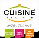 Logo CUISINE PLAISIR